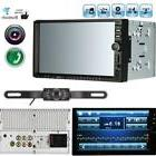 7 Inch Touch LCD 2-DIN In Dash Bluetooth Auto Car Stereo MP5