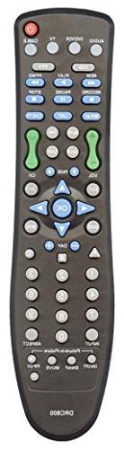 Anderic DRC800 Replacement for Motorola, Comcast, Scientific