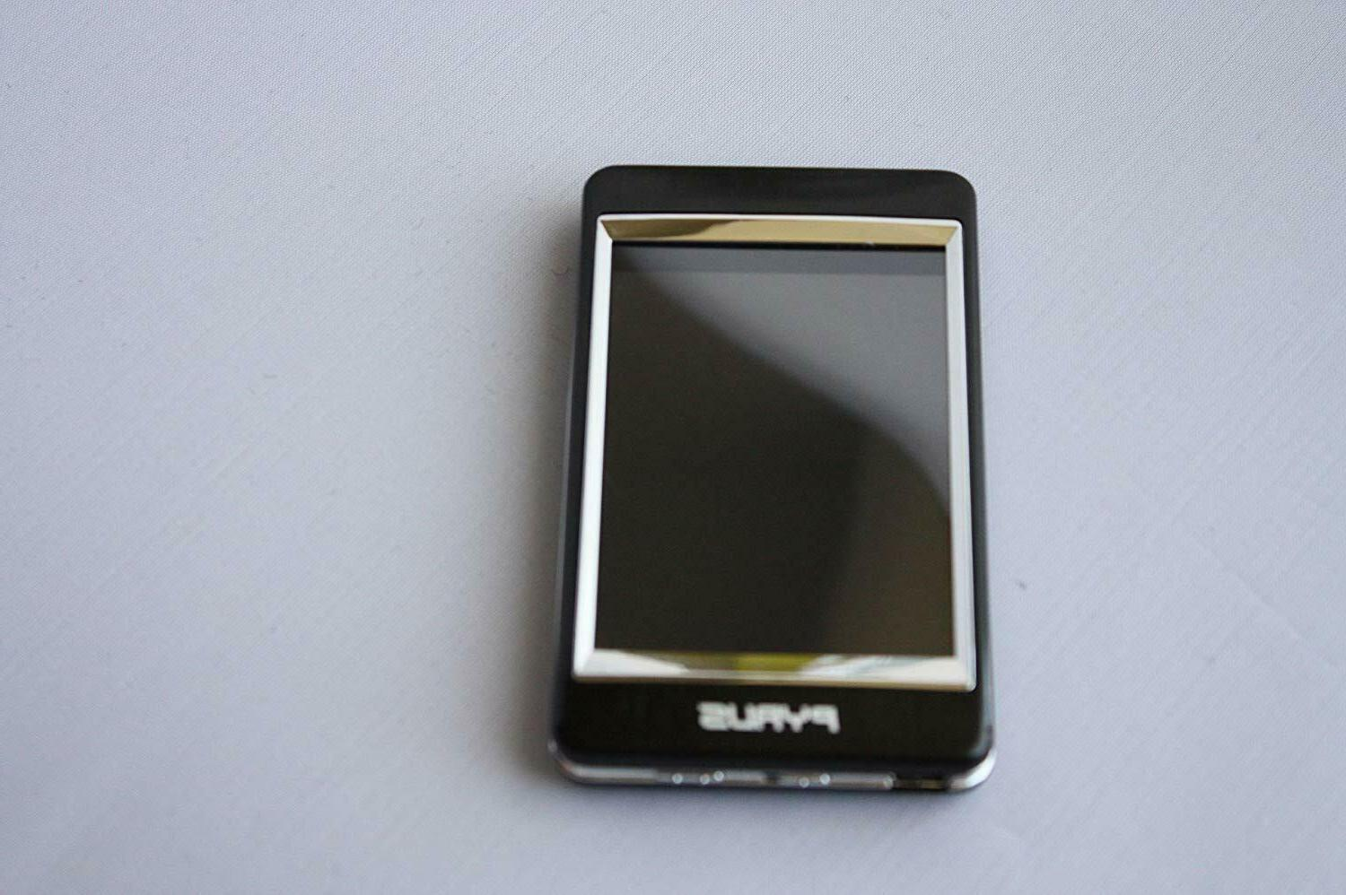 electronics 4gb mp3 mp4 mp5 player