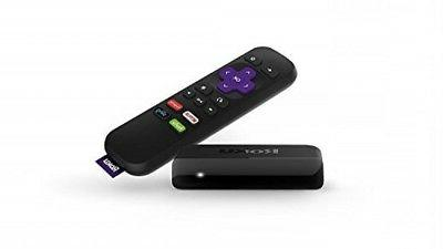 Roku Express HD Streaming Media Player, includes HDMI Cable