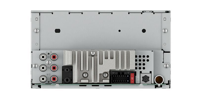 Pioneer FH-S720BS DIN MP3 Bluetooth AUX USB SiriusXM MIXTRAX