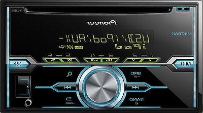 PIONEER FHX520UI iPod Compatibility