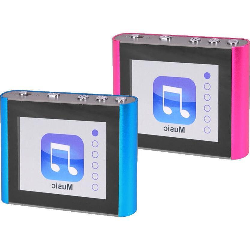"Eclipse 8GB 1.8"" LCD Digital Music Video &"