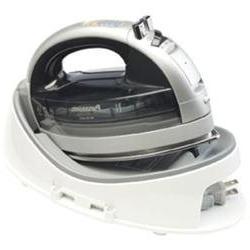 Panasonic Freestyle NI-WL600 Clothes Iron - Stainless Steel