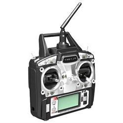 FlySky FS-T6 2.4GHz 6 Channel Digital Transmitter and Receiv