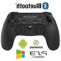 Matricom G-Pad XYBA Wireless Rechargeable Bluetooth Pro Game