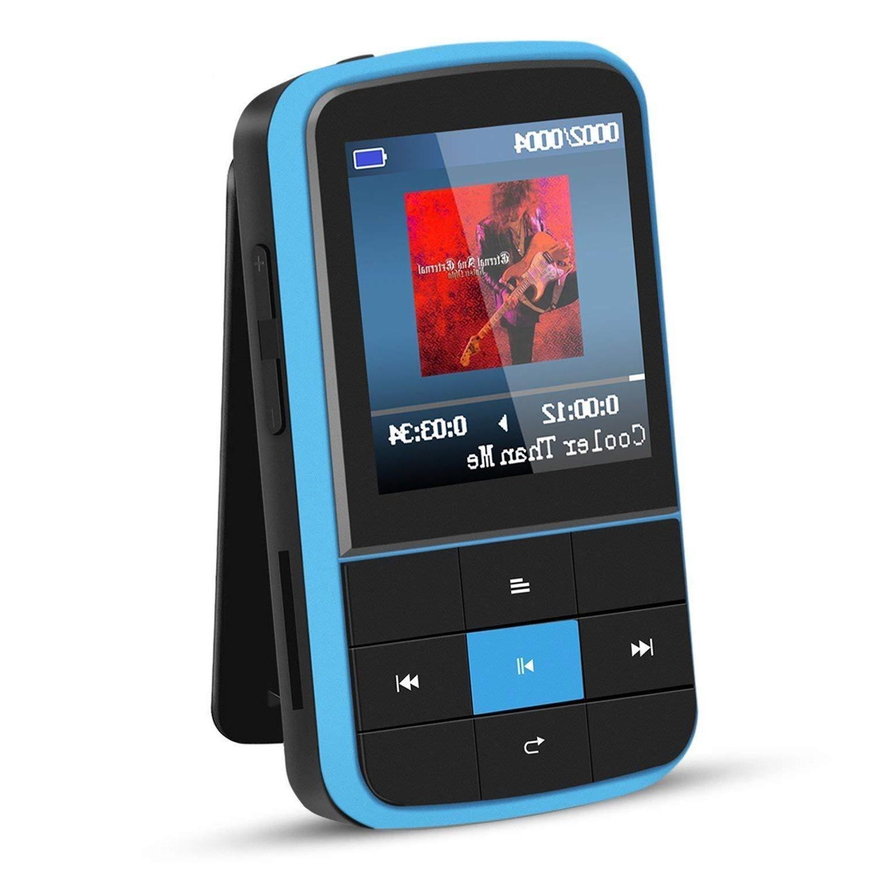 g15 16gb bluetooth 4 0 mp3 player