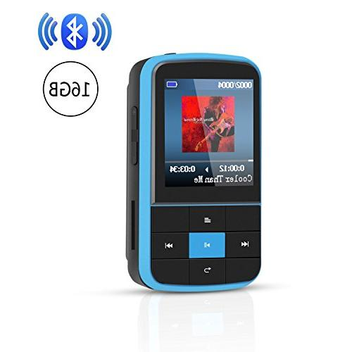 g15 bluetooth 4 0 mp3