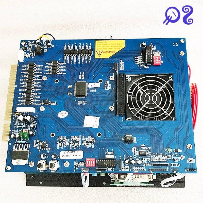 Game 3016 in 1 game board ATX arcade machine.