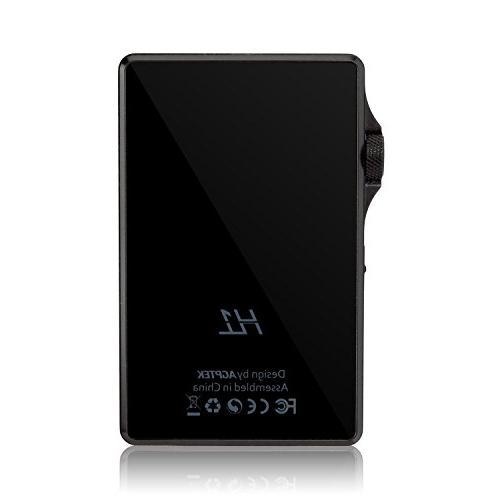 AGPTEK H01 High Lossless 2.4 Inch HD Display, 8 64GB,