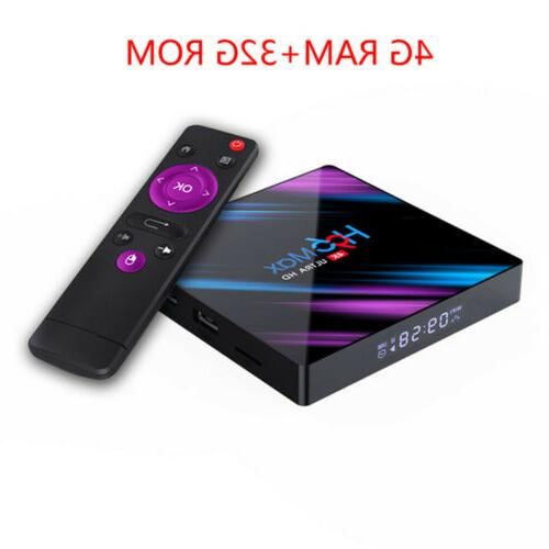 H96 Smart Quad Core US