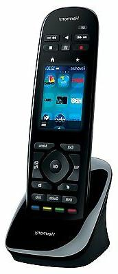 Logitech Harmony Ultimate One IR Remote with Customizable To
