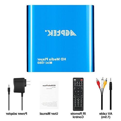 HDMI Player, Mini for