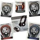 Headphones Folding Super Bass Pro Jamsonic Several Colors