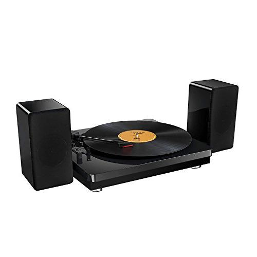 hi fi record player stereo