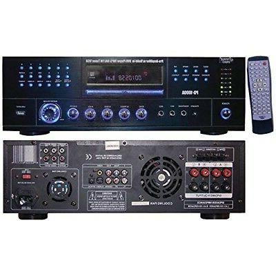 home pd1000a 1 000 watt am fm