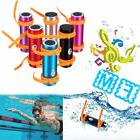 Hot Mp3 Player Surfing Diving Swimming Waterproof IPX8 Earph