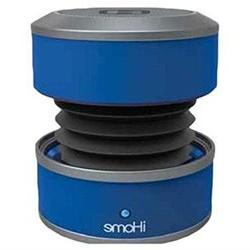 IHOME IBT60LY Bluetooth  Rechargeable Mini Speaker System in