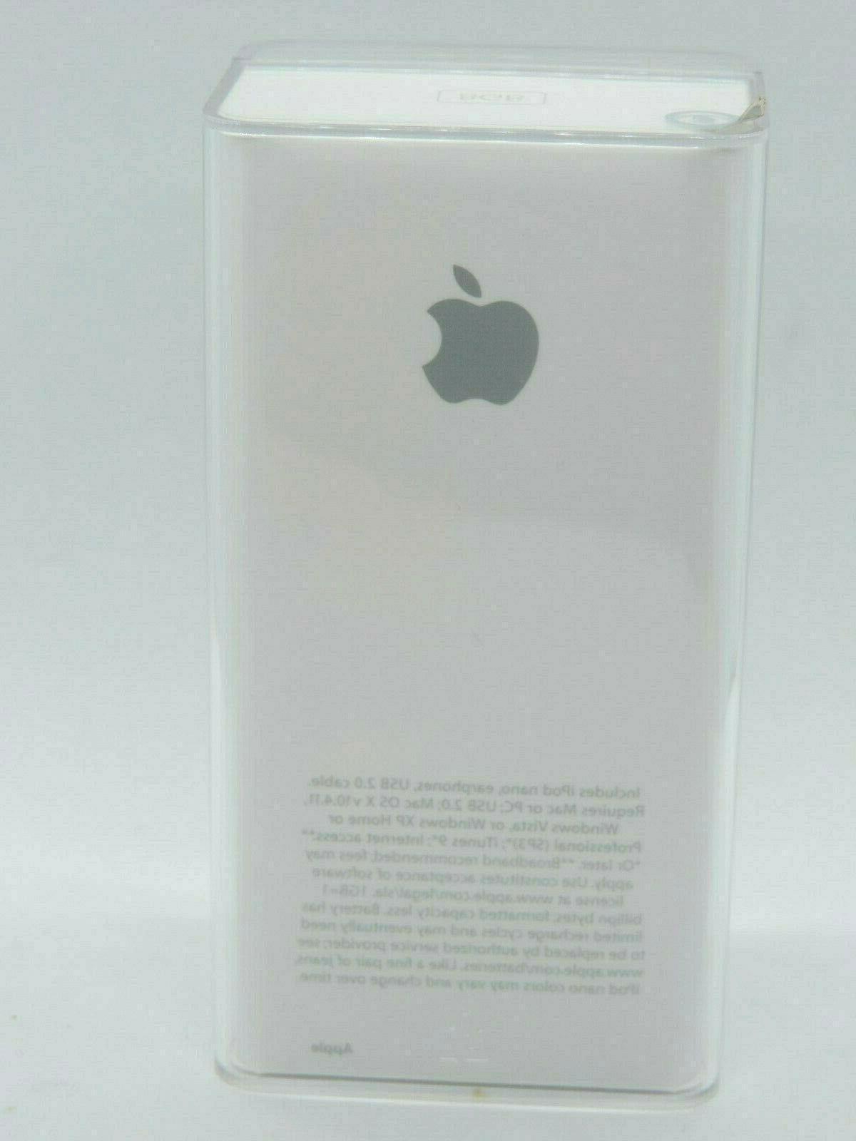 Apple Generation MP3 Player