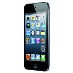 Apple iPod touch 5G 64 GB Black, Slate Flash Portable Media