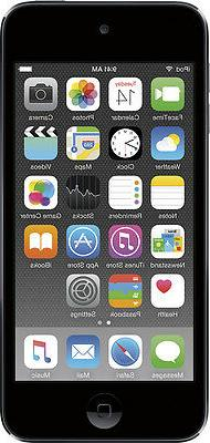 Apple iPod Touch 128GB Space Gray