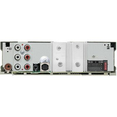 Kenwood KDC-BT375U CD Receiver w/ Bluetooth USB Aux