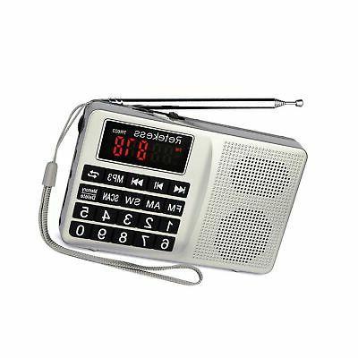 l 258 portable shortwave transistor