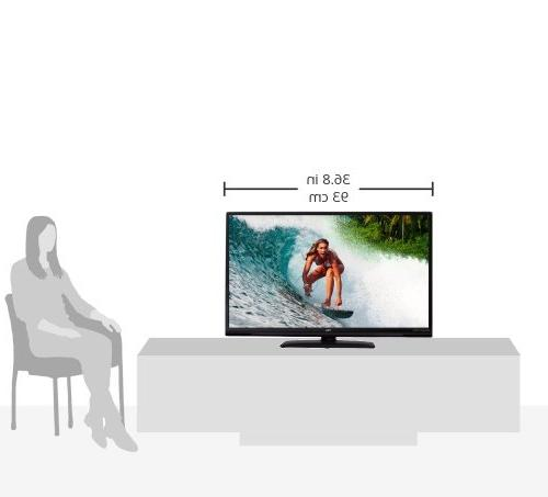TCL 40-Inch 60Hz