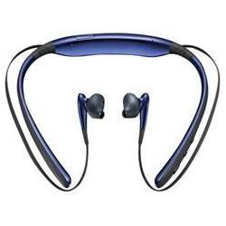 Samsung Level U Wireless Headphones, Black Sapphire - Stereo