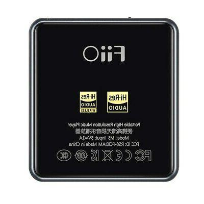 FiiO M5 Audio Titanium