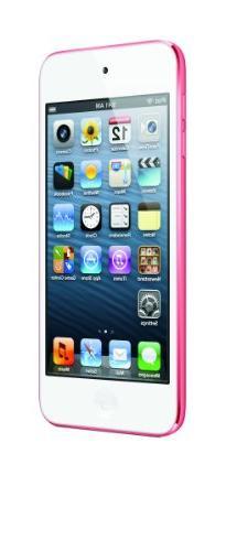 Apple MC904LL/A iPod touch 64GB Pink