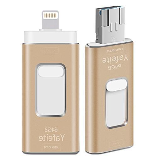 memory stick flash drive external