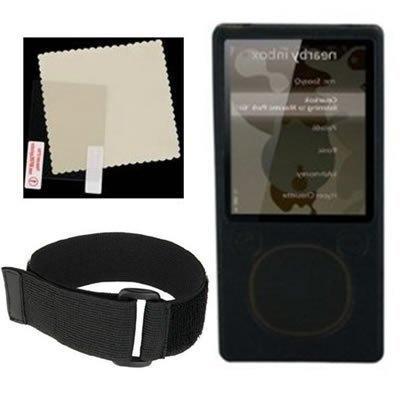 MICROSOFT ZUNE Premium Silicon Armband
