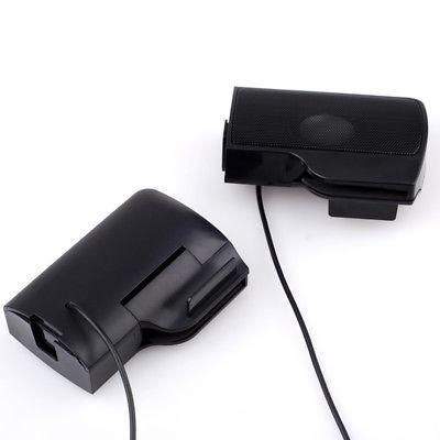 Mini USB Speaker Music for Desktop PC Laptop Notebook
