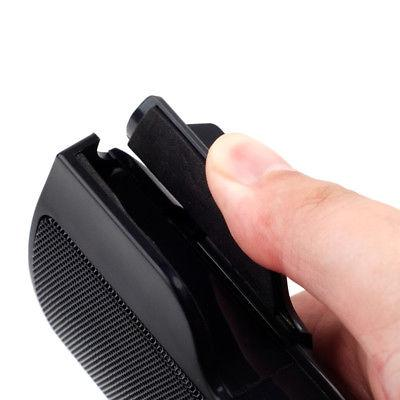 Mini Portable Speaker Music Player Desktop PC Laptop
