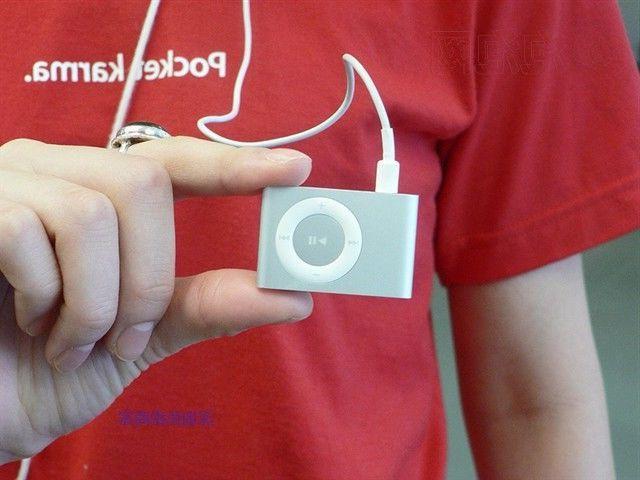 MP3 Music Clip Support 32GB SD TF