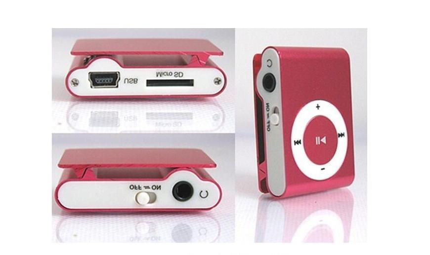 MP3 Clip Support SD