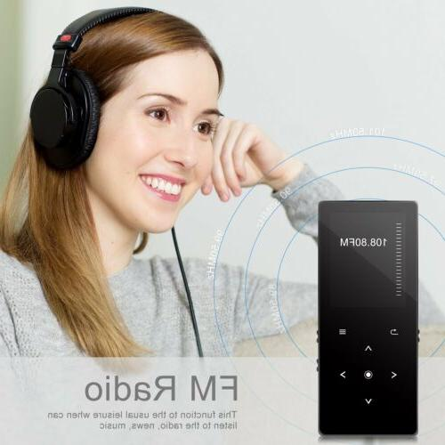 MP3 4.2 BERENNIS Portable Sound Metal Music