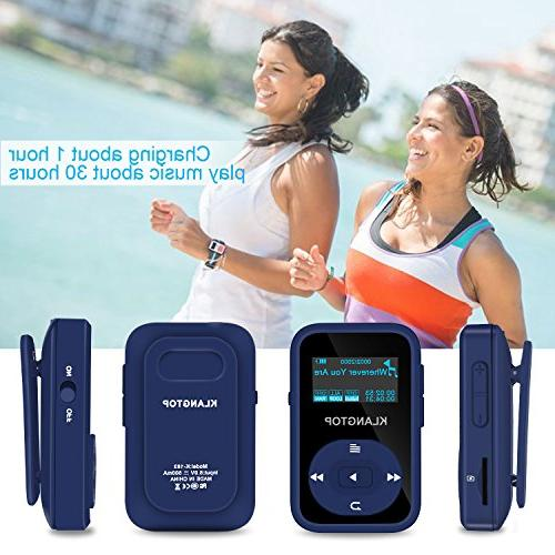MP3 Player Player Voice Record Special Design Music Lovers