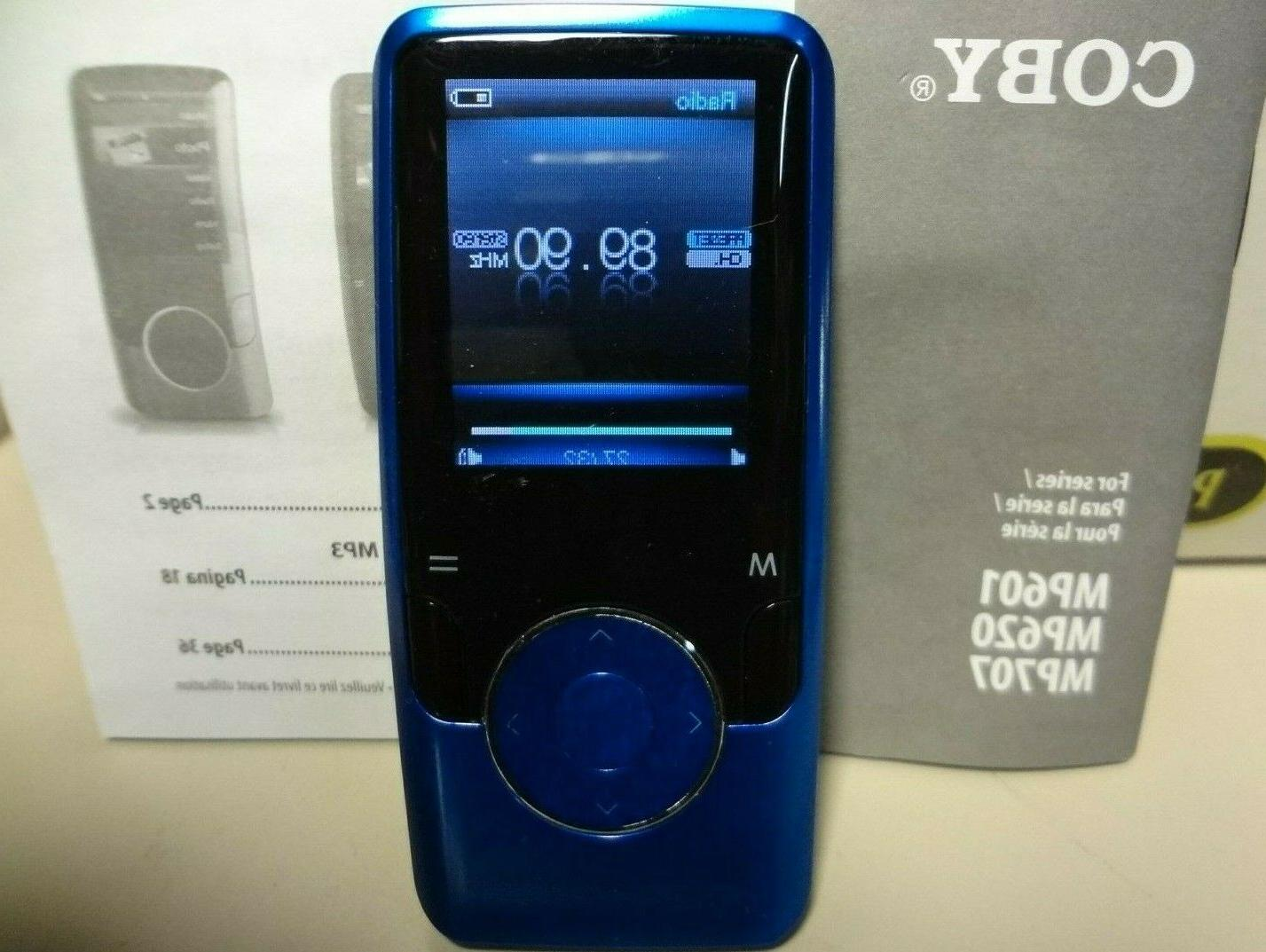 mp620 4g 4 gb digital media mp3