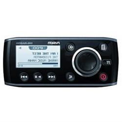 Fusion MS RA205KTS Combo Pack with MS RA205 Head Unit and MS