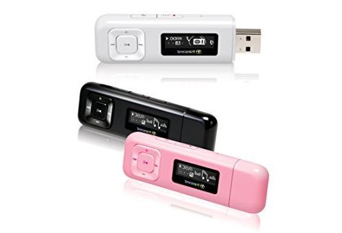 Transcend 8GB MP-330