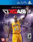 NBA 2K17 - Legend Edition -PlayStation 4 Brand New Ps4 Games