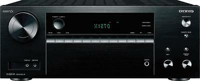 network home theater receiver w