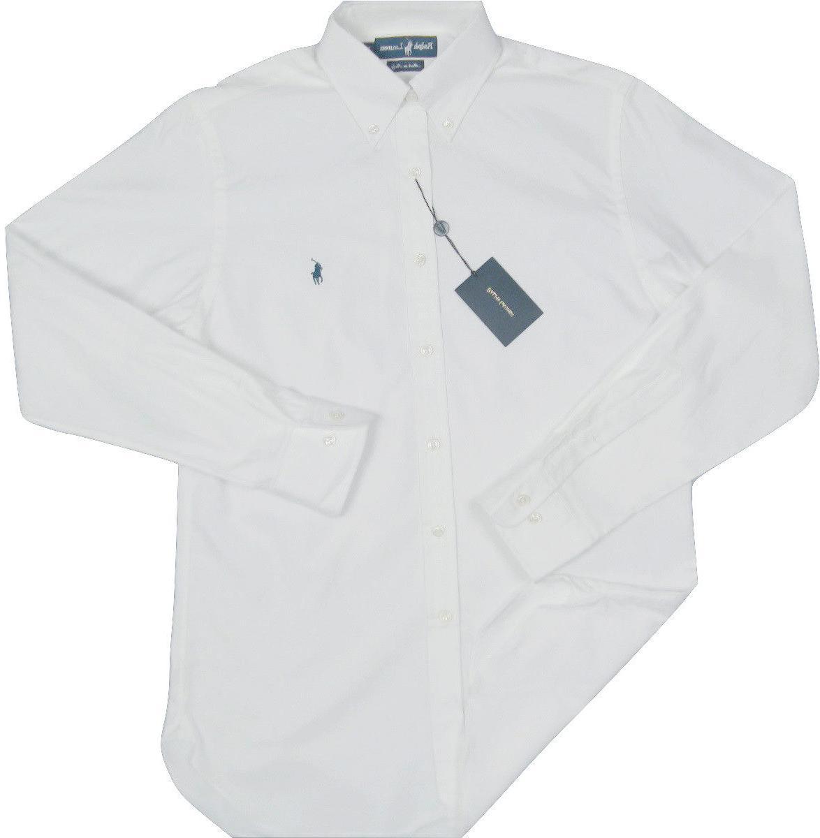 new 245 dress shirt pink blue white
