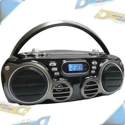 NEW SYLVANIA Player Portable w/AM/FM