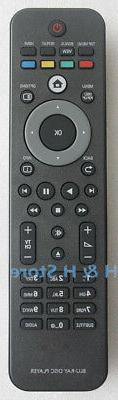 New PHILIPS Replacement Blu-ray DVD player remote for BDP250