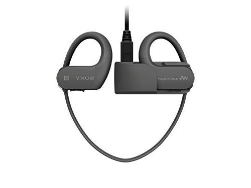 Sony NWWS623/B Dustproof Walkman