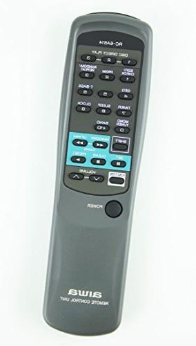 Remote Controls & Accessories Home & Garden CX-NA22 NSX-A10U ...