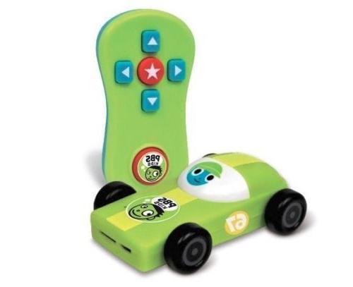 PBS Kids Plug Play Green